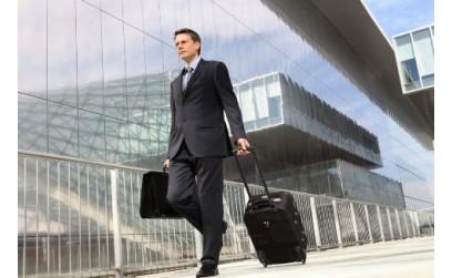 Как правильно выбрать и купить чемодан для командировок